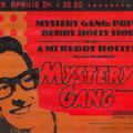 ZENE: A Mystery Gang együttes Buddy Holly-emlékestje