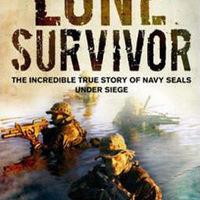 KÖNYV: A túlélő (Marcus Luttrell & Patrick Robinson) (Frissítve!)