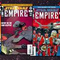 KÉPREGÉNY: Star Wars – Empire: Darklighter