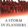 KÖNYV: A Storm in Flanders (Winston Groom)