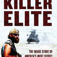 KÖNYV: Killer Elite (Michael Smith)