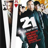 FILM: 21 - Las Vegas ostroma