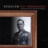 KÖNYV: Requiem egy tábornokért (Bajor Péter, Szabó Péter)