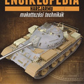 KÖNYV: Encikopédia: Harcjármű makettezési technikák 1. Építés (Mig Jiménez)