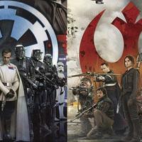 FILM: Star Wars: Zsivány Egyes