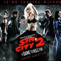 FILM: Sin City - Ölni tudnál érte