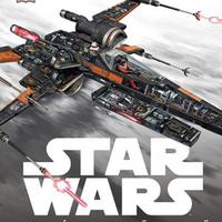 KÖNYV: Star Wars: Az ébredő Erő – Fantasztikus keresztmetszetek