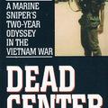 KÖNYV: Dead Center (Ed Kugler)