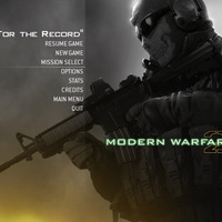 PC: Call of Duty - Modern Warfare 2