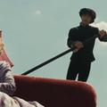 FILM: Búcsú a királynémtól