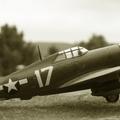 MAKETT: P-47D Razorback