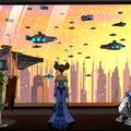 SOROZAT: Star Wars: A klónok háborúja (Cartoon Network)