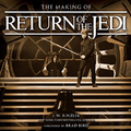 KÖNYV: The Making of Return of The Jedi (J.W. Rinzler)