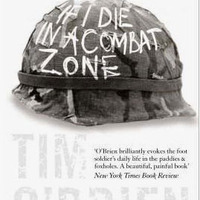 KÖNYV: If I Die In A Combat Zone (Tim O'Brien)
