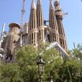 Barcelonai motoros körkép