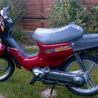 Honda Wallaroo (1994) - Mopednek robogó, robogónak moped