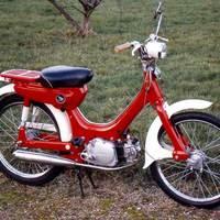 Honda Camino