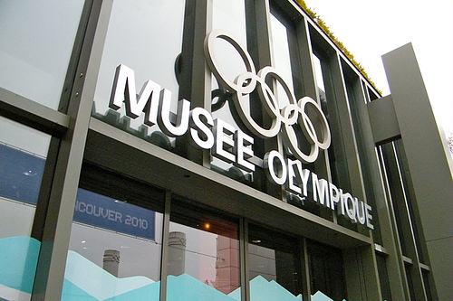 Lausanne Olimpiai Múzeum.jpg