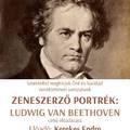 Előadás Beethovenről Miskolcon hétfő délután fél 3-kor