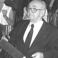 Egy belgiumi magyar jezsuita 1956-ból