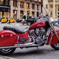 A Harley-Davidson legnagyobb riválisa: az Indian Motorcycle