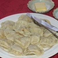 Pelmenyi -a tészták cárja