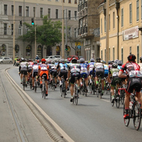 Szombaton a WestEnd elől rajtol a V4 Kerékpárverseny