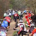 Minden héten háború, avagy Veszprémben vizitál a cyclocross mezőnye