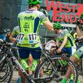Nemzetközi verseny és bringás nap vár április 22-én a WestEnd-nél