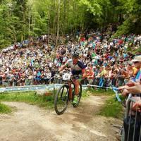 Megvan Magyarország hegyikerékpáros olimpiai kvótája!