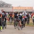 Fejes Gábor behúzta a második futamot, így győztesként várja a záró etapot!