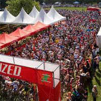 A legnagyobb hazai MTB maratonok is az Olimpiai Ötpróba zászlója alatt!