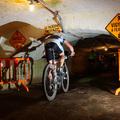 Underworld Kupa: 300 bringás a föld alatti játszótéren!