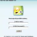 MSN vírus