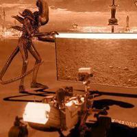 Mars a Marsra - Mars filmek a Curiosity előtt