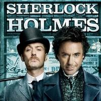 Új Sherlock Holmes poszter