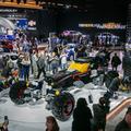 Bemutatkozik az életnagyságú Lego Batmobil!