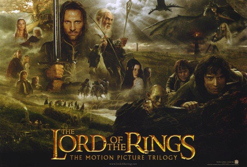 TOP10 Legjobb Karakterek A Gyűrűk Ura Trilógiából