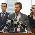 Nolan Batmanjére emlékeztet az Iron Fist Marvel-sorozat előzetese