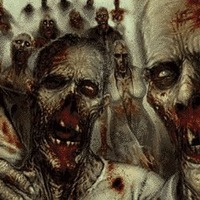 """ When there is no more room in Hell… "" - TOP10 Zombifilmek"