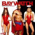 Egyből kettő új előzetes érkezett a Baywatch mozifilmhez