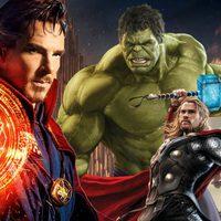Dr. Strange benne lesz a Thor: Ragnarök-ben!