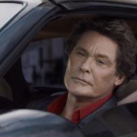 Vissza a jövőbe, Knight Rider és Trónok harca a közelmúlt legütősebb reklámjában