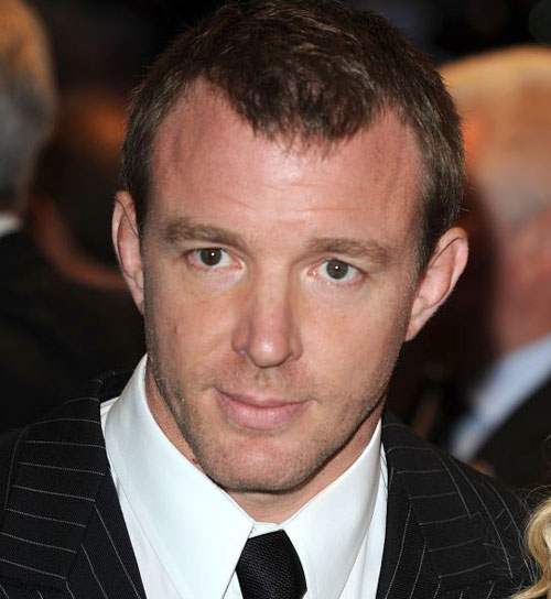 Classify English filmaker Guy Ritchie