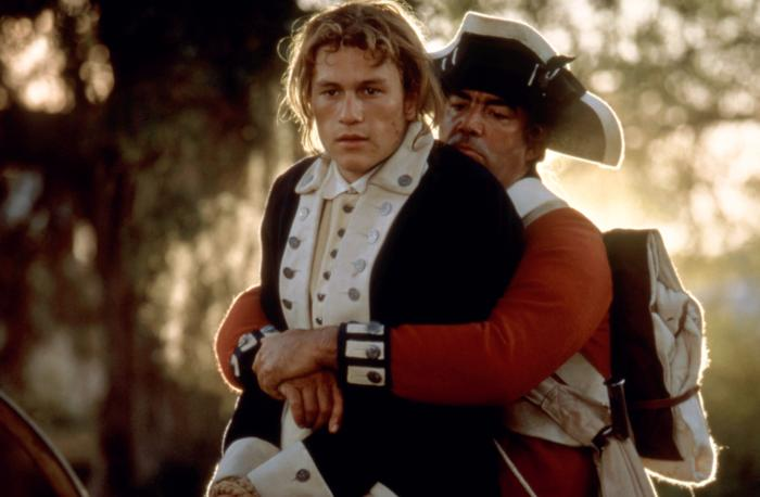 """benjamin martin the patriot essays The film """"the patriot"""" on studybaycom the right to be called a patriot must be earned widower benjamin martin (mel gibson) essay example comments."""