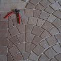 Mozaik kültérre