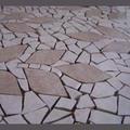 Kerámia mozaik egy könnyed otthonba