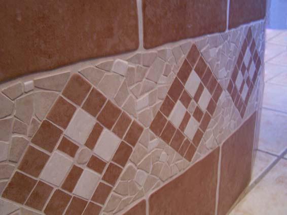Csempe mozaik - Mozaikos blog