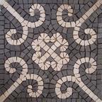 Mozaikműhely itt