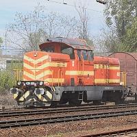 Megalakult a Vasúti Pályahasználók Egyesülete